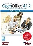 Apache OpenOffice 4.1.2 - BigBox Edition [Download]