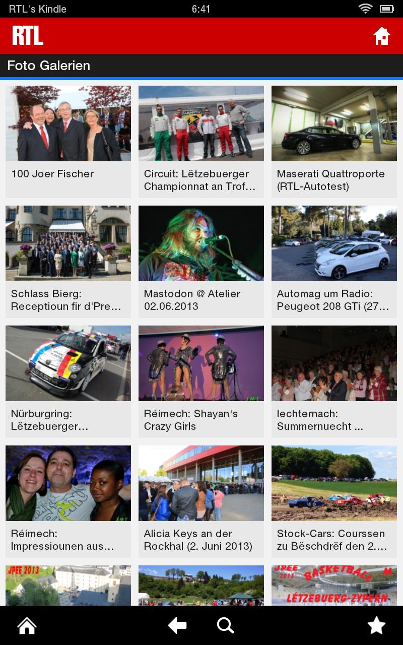 RTL.lu: Amazon.de: Apps für Android