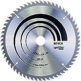 Bosch Pro Cirkelzaagblad Optiline Wood Voor Het Zagen In Hout Voor Kap- En Verstekzagen