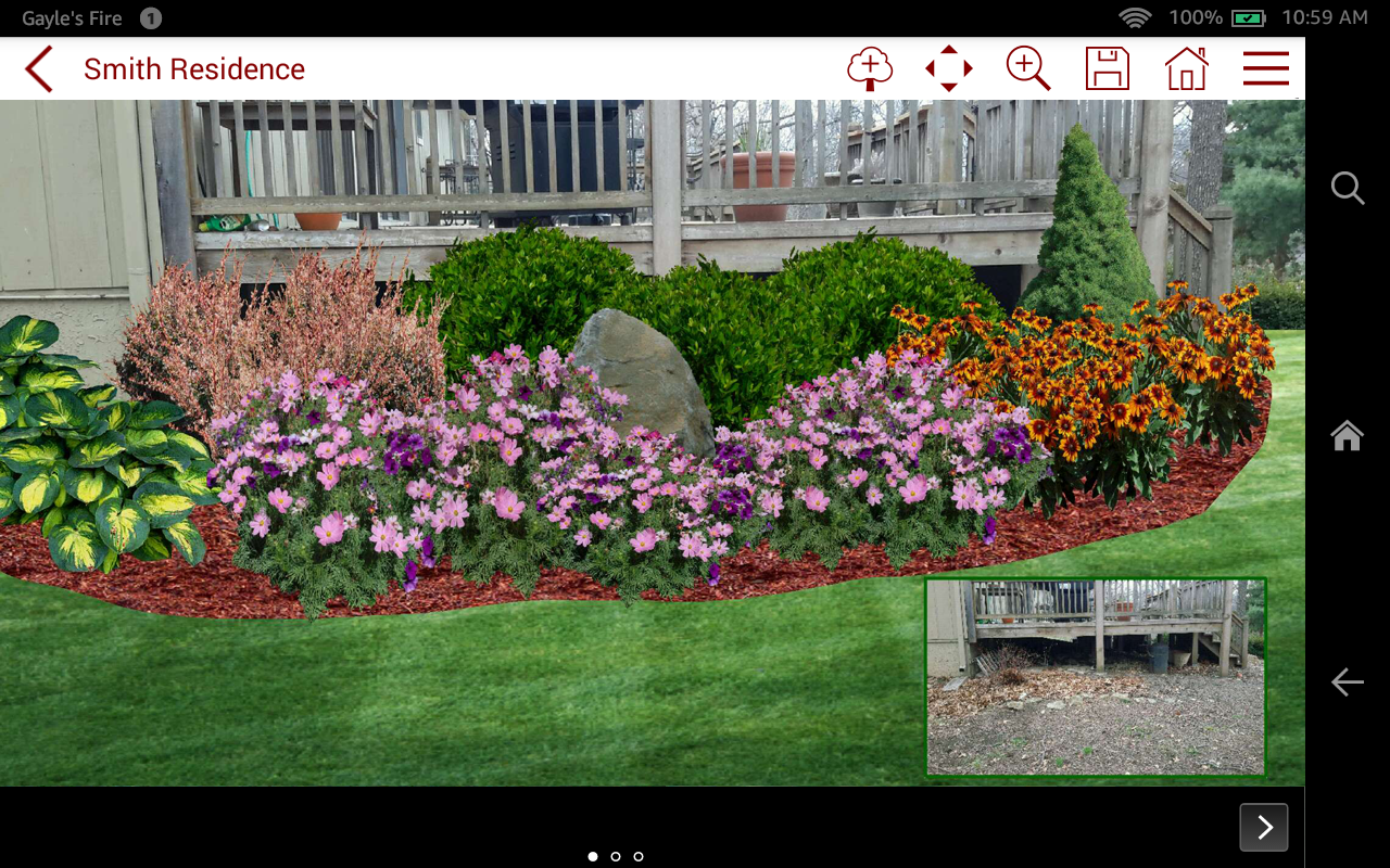 Pro Landscape Home Amazon Co Uk Appstore For Android
