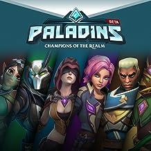 Gründer-Paket von Paladins [PC Code]
