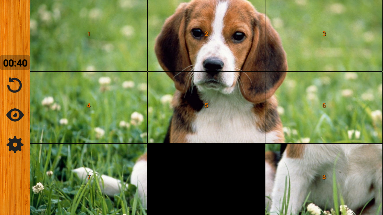Hunde Puzzle Kostenlos