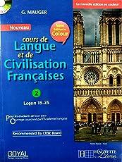 Course De Langua (French)