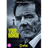 Your Honor [DVD] [2021]