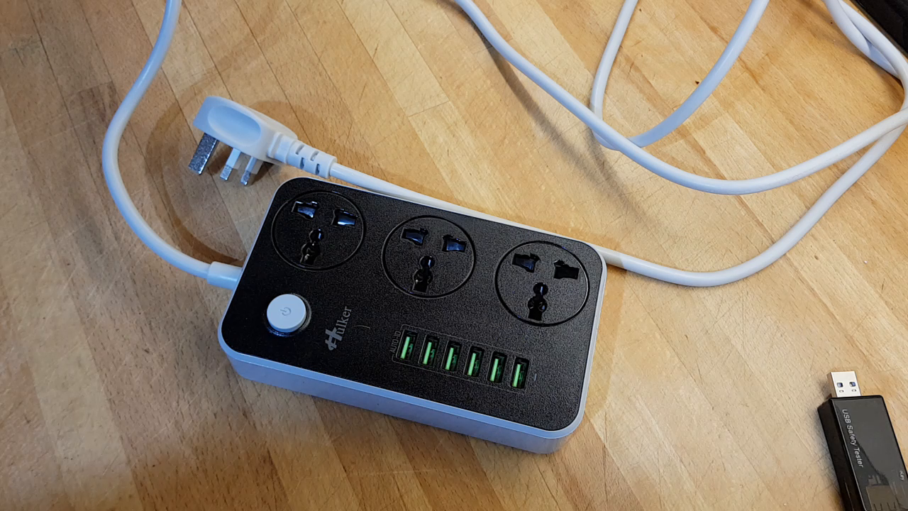 Power Strips With Usb Ports 3 Way Outlets 6 To Legally In Canada Add 240v Outlet From Stove Electronics