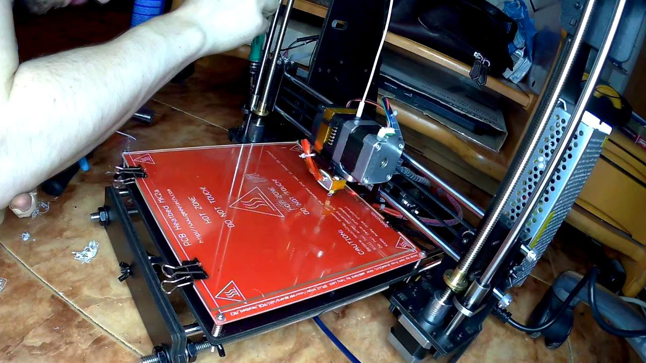 Amazon.es:Opiniones de clientes: GEEETECH Impresora 3D de madera ...