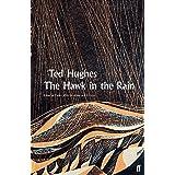 The Hawk in the Rain (Faber 90th Anniversary Edition)