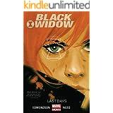Black Widow Vol. 3: Last Days (Black Widow Boxed)
