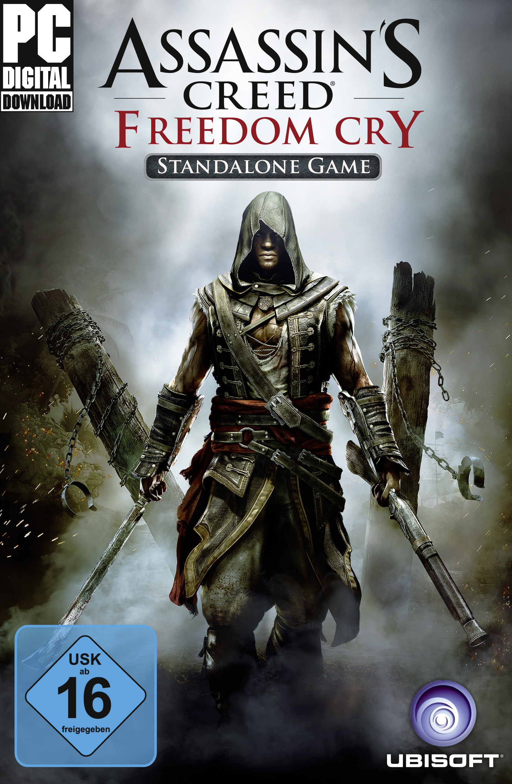 Assassins Creed: Freedom Cry