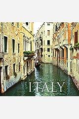 Best Kept Secrets of Italy Hardcover