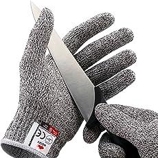 NoCry Schnittschutzhandschuhe