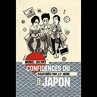 Confidences du Japon: La vie au Japon et ses curiosiotés (GRAFIK)