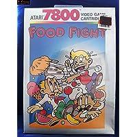 Food Fight - Atari 7800 Game