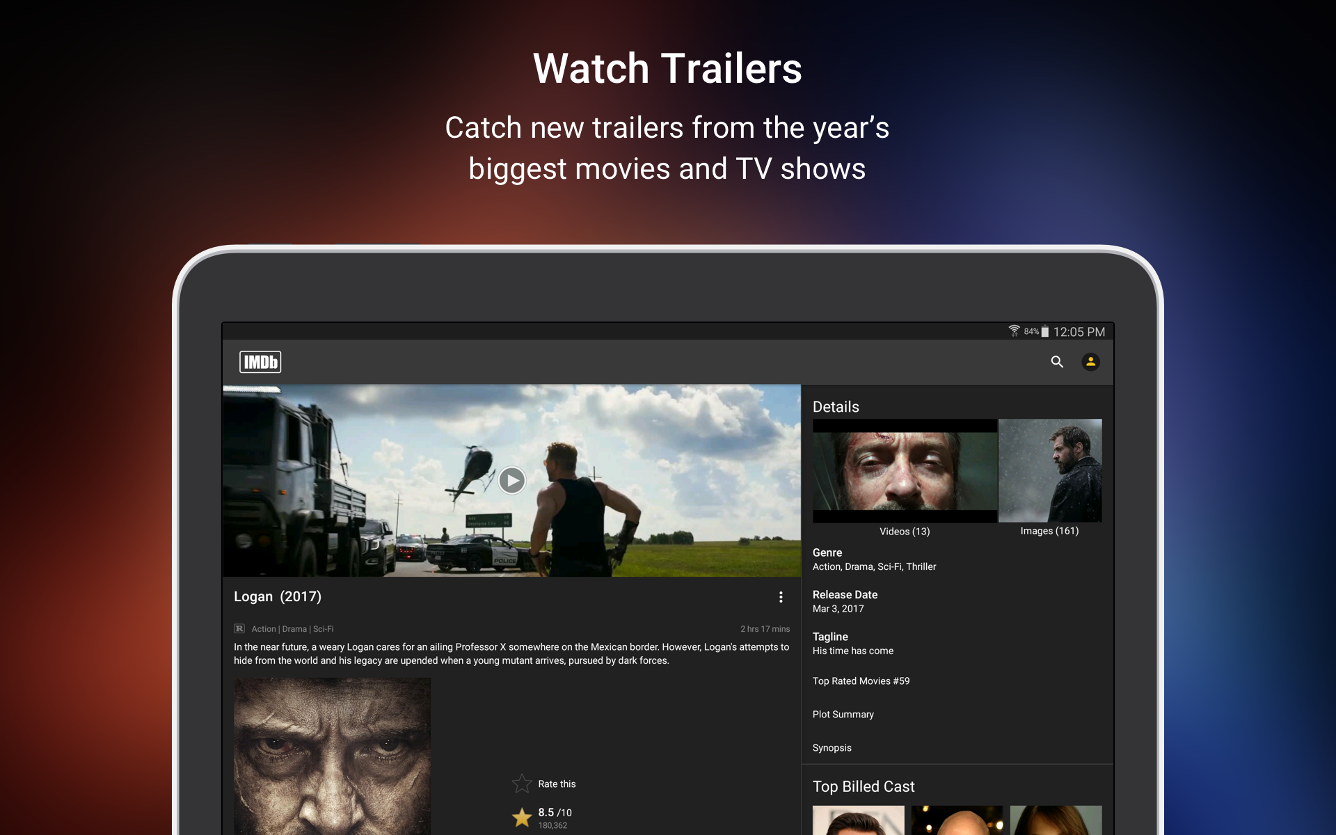 imdb movies tv amazon co uk appstore for android 0 00