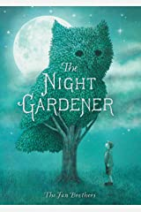 Night Gardener Paperback