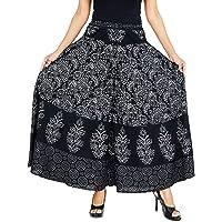 Samjhi Cotton Long Palazzo Pant for Women