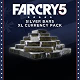 Far Cry 5 Silberbarren - XL-Paket (4550) [PC Code - Uplay]