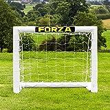 FORZA Fußballtore – die komplette Reihe – Tore mit einem Sperrsystem, Match Tore und Steel42 Tore