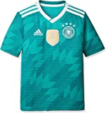 adidas Kinder Trikot DFB Away Jersey 2018