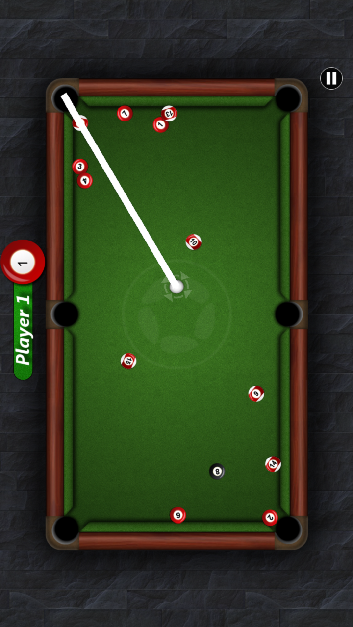 Pool game appstore for android for Pool design company radom polen