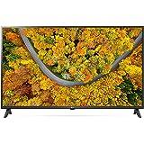 LG Electronics 43UP75009LF.AEUD LED-TV 108cm 43 inch EEK G (A - G) Smart TV, UHD, WiFi