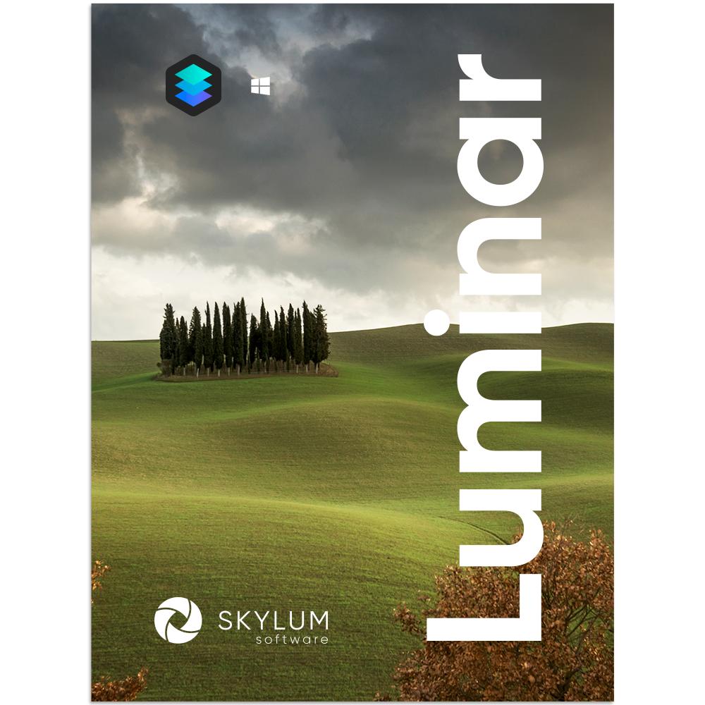 Luminar 2018 Juptier für den Windows [Download] -