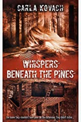 Whispers Beneath the Pines Kindle Edition