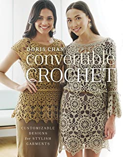 e6d84a704356 Everyday Crochet  Wearable Designs Just for You  Amazon.de  Doris ...
