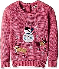 nauti nati Girls' Sweater