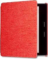 غطاء حماية قماشي لـ Kindle Oasis - متوافق مع الجيل التاسع والعاشر