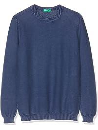 24198bc649 United Colors of Benetton Sweater L/S Felpa Bambino