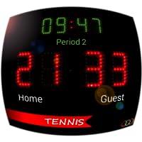 Scoreboard Tennis ++