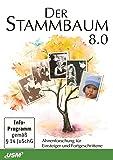Stammbaum 8 - Ahnenforschung für Einsteiger und Fortgeschrittene [Download]