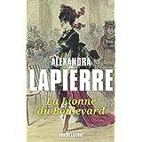 La Lionne du boulevard (Hors collection)