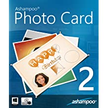Ashampoo Photo Card 2 [Téléchargement]