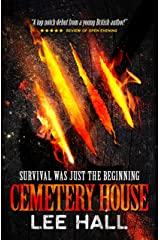 Cemetery House (The Order of the Following Series) Kindle Edition