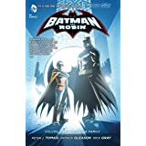 Batman and Robin Vol. 3: Death of the Family (The New 52): 03 (Batman: The New 52)