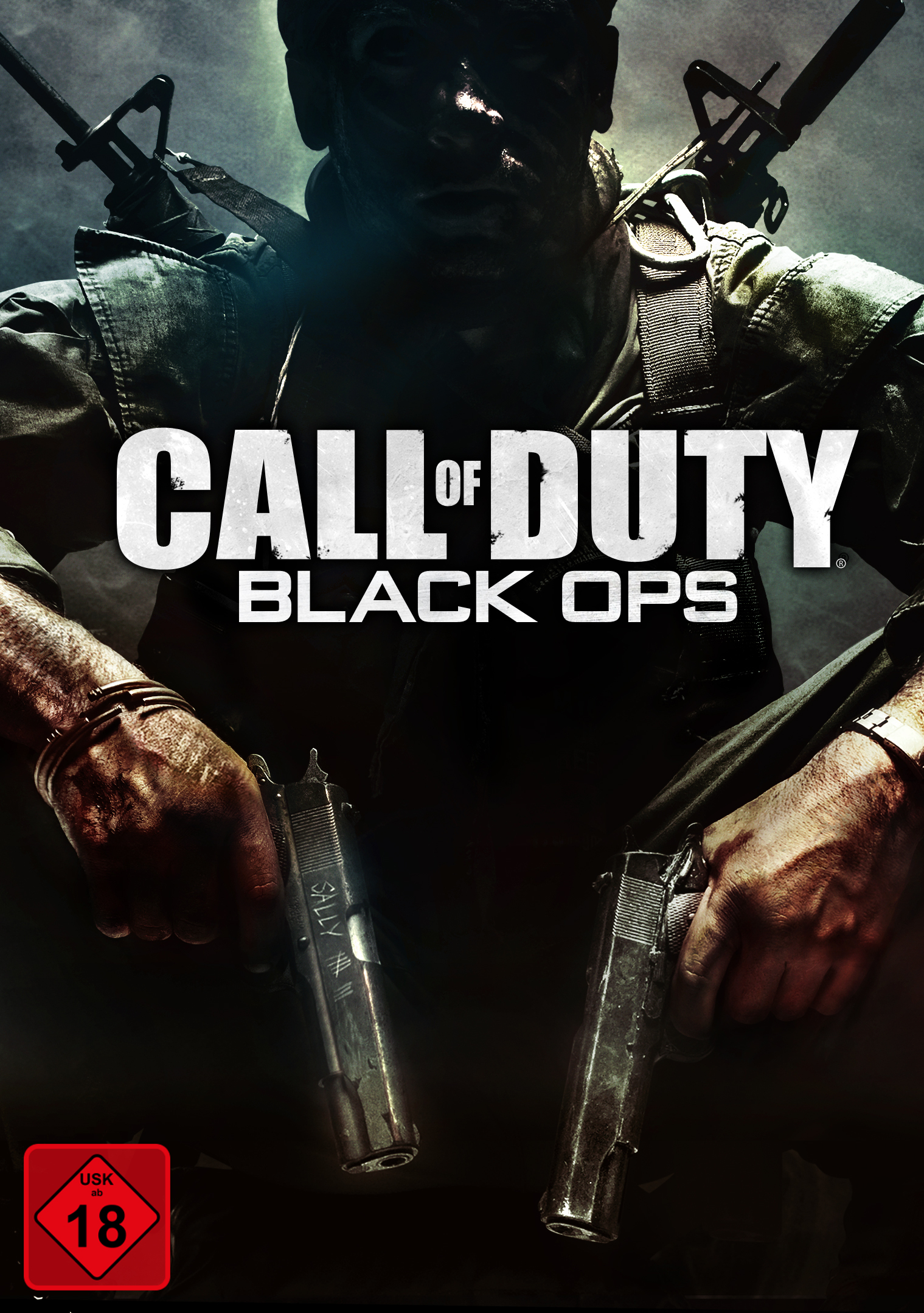Call of Duty: Black Ops [PC Code - Steam]