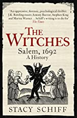 The Witches: Salem, 1692 (English Edition)