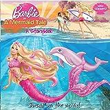 Barbie in a Mermaid Tale: A Storybook (Barbie) (Pictureback(R))