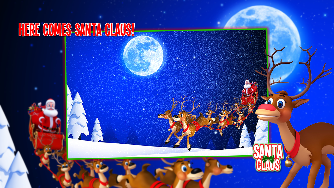 Santa Claus Apps F R Android