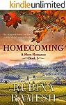 Homecoming (A Short Romance Book 1)