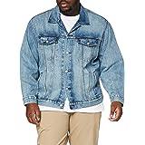 Levi's Men's Big Trucker Denim Jacket