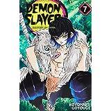Demon Slayer: Kimetsu no Yaiba, Vol. 7