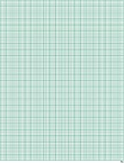 Generic Student Graph Paper (1 mm) (Pack of 100 paper)