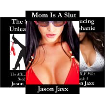 The MILF Files (3 Book Series)