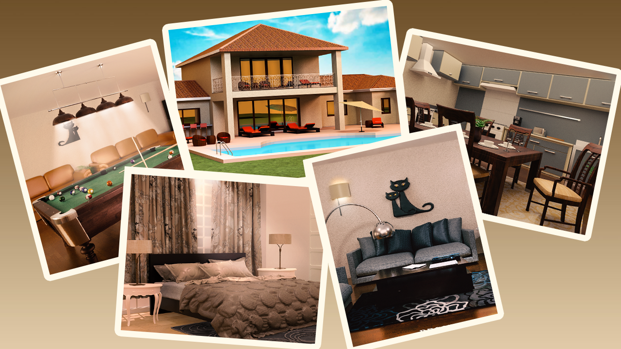 Home Design Makeover Ideas 3d House Design Decoration Game Amazon In Appstore For Android