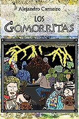Los Gomorritas Versión Kindle
