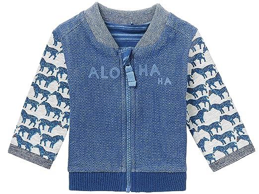 9de9351364575e Noppies Baby - Jungen Strickjacke B Cardigan Sweat Rev Dro  Amazon.de   Bekleidung