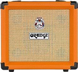 "Orange Crush 12 Gitarrenverstärker Combo 1 Kanal 6"" 20W, Orange"